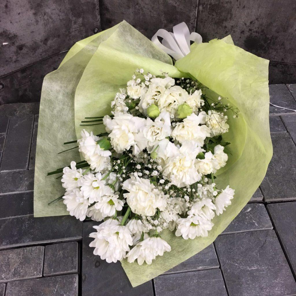 【御供】カーネーションの花束W_50_SP-OS