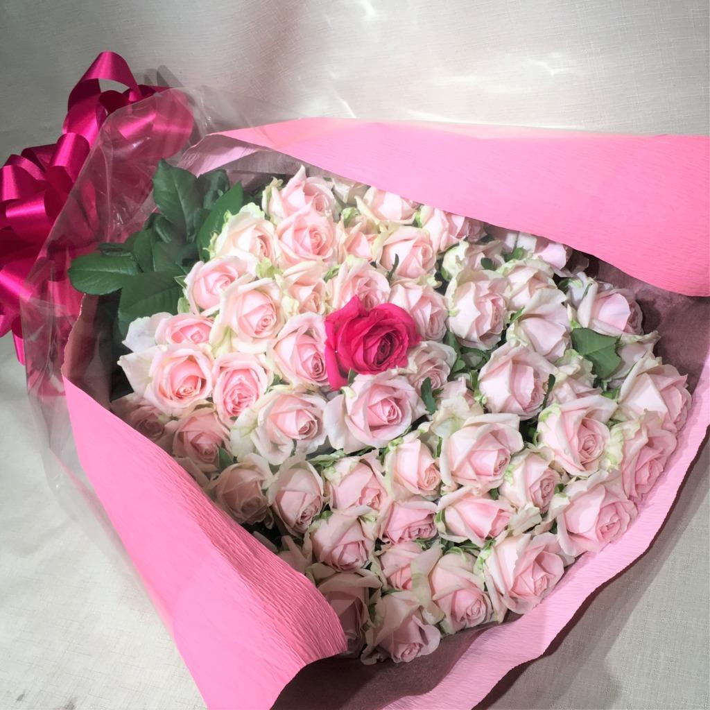 【特注】バラ花束